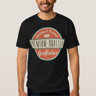 Godfather (Funny) Gift T-shirts