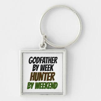 Godfather Hunter Keychain
