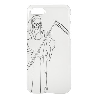 Godfather iPhone 7 Clearly™ Deflector Case