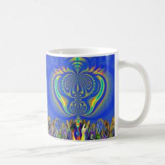 Godhead Coffee Mug