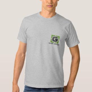 Godin Design tee-shirt Tee Shirt