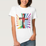 GodIsLove T Shirt