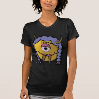 Godiva el BioBot Camiseta