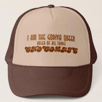 Godiva Queen Hat