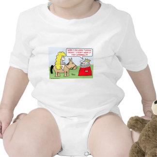 godiva viernes casual de la señora traje de bebé