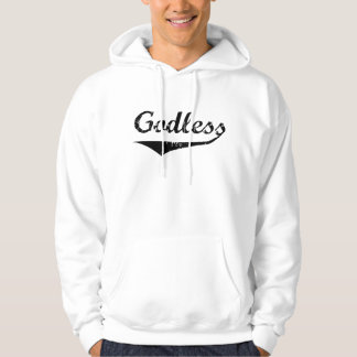 Godless 2 hoodie