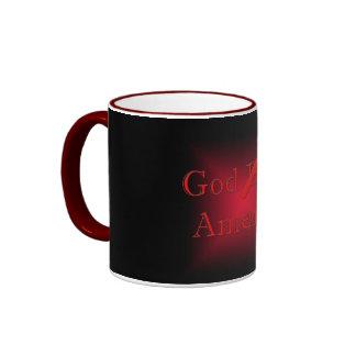 Godless America Coffee Mug