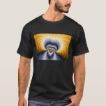 Godless - Fractal T-Shirt