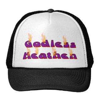 Godless Heathen Hats