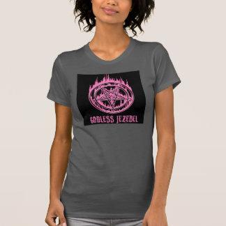 Godless Jezebel Tee Shirt