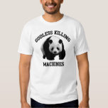 Godless Killing Machines T Shirt
