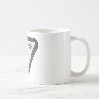 Godless USA? Classic White Coffee Mug