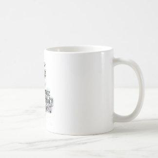 Godly Fear Coffee Mug