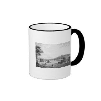 Godmersham Kent Park Ringer Coffee Mug