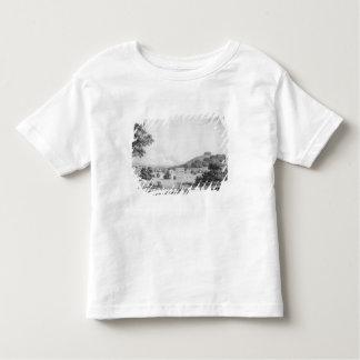 Godmersham Kent Park T-shirt