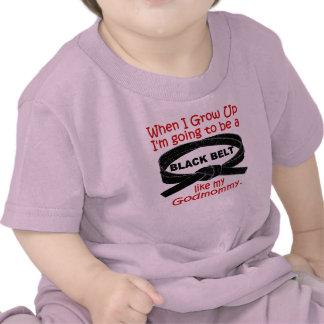 Godmommy 1.1 t-shirts