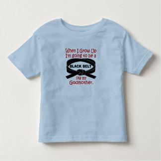 Godmother 1.1 toddler t-shirt