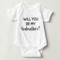 Godmother Baby Bodysuit