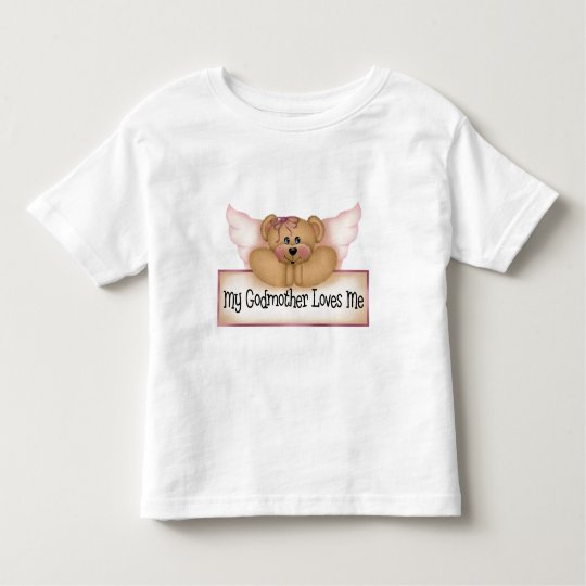 Godmother Children's Gifts Toddler T-shirt