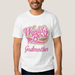 Godmother Gift T Shirts