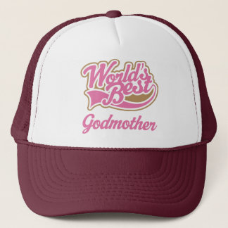 Godmother Gift Trucker Hat