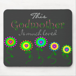 Godmother Gifts for Any Occasion Mouse Pad
