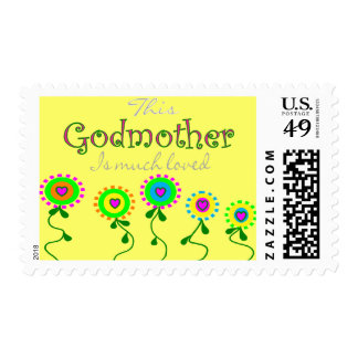 Godmother Gifts for Any Occasion Postage