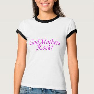 GodMothers Rock! T-Shirt
