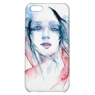 Godness of Water - iPhone 5c iPhone 5C Covers