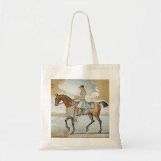 Godolphin Arabian Horse Stable Bag