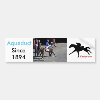 """Godolphin Stables """"Penwith"""" Bumper Sticker"""