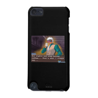 """Godot - """"Hot Nights"""" iPod Touch 5G Cover"""