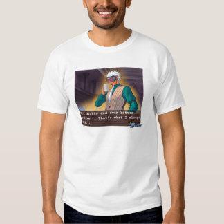"Godot - ""Hot Nights"" T Shirt"