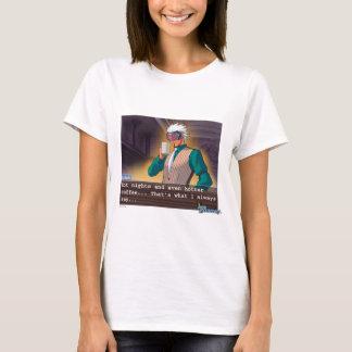"Godot - ""Hot Nights"" T-Shirt"