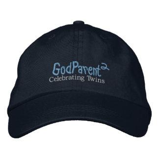 GodParent (MDrk) Cap