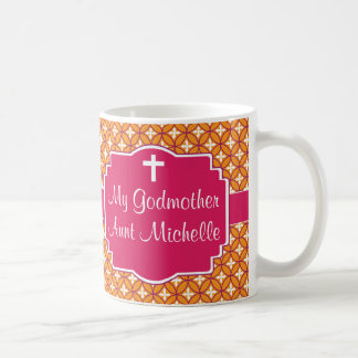 Godparent Mug - Fuschia