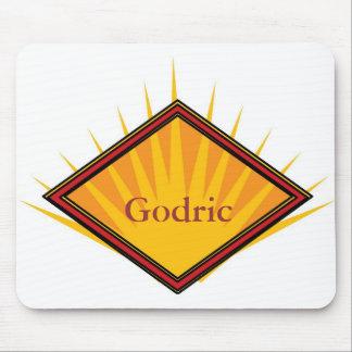 Godric mousepad