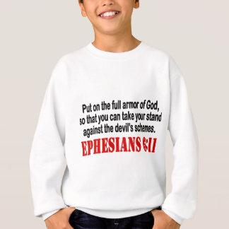 God's Armor Sweatshirt