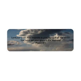 God's Beauty Label