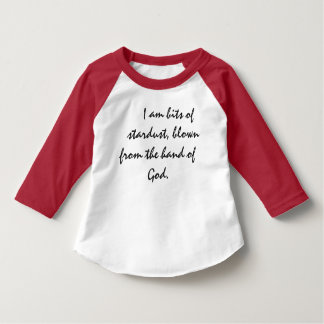 Gods blessing t-shirts