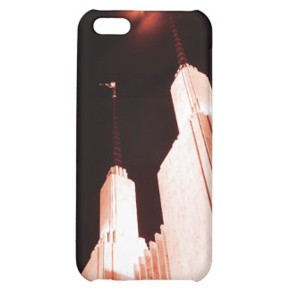 God's Castle iPhone 5C Cover