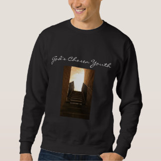 God's Chosen Youth Sweatshirt