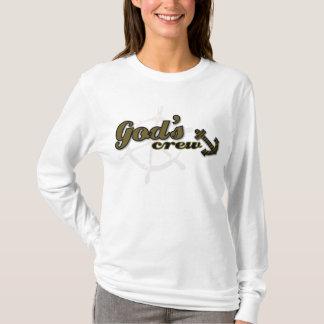 God's Crew women's Christian hoodie