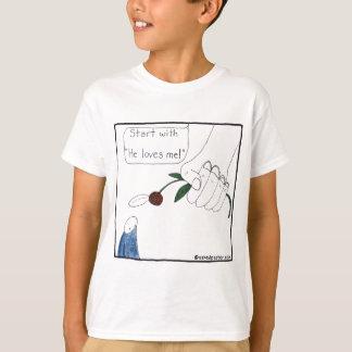 God's Daisy T-Shirt