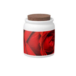 God's Design Candy Jars