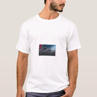 gods dolphins T-Shirt