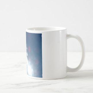 God's Expession's Classic White Coffee Mug