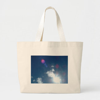 God's Expession's Jumbo Tote Bag