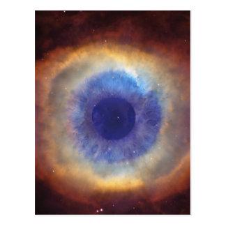 God's Eye Postcard