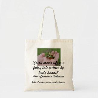 God's fairy tale Bag